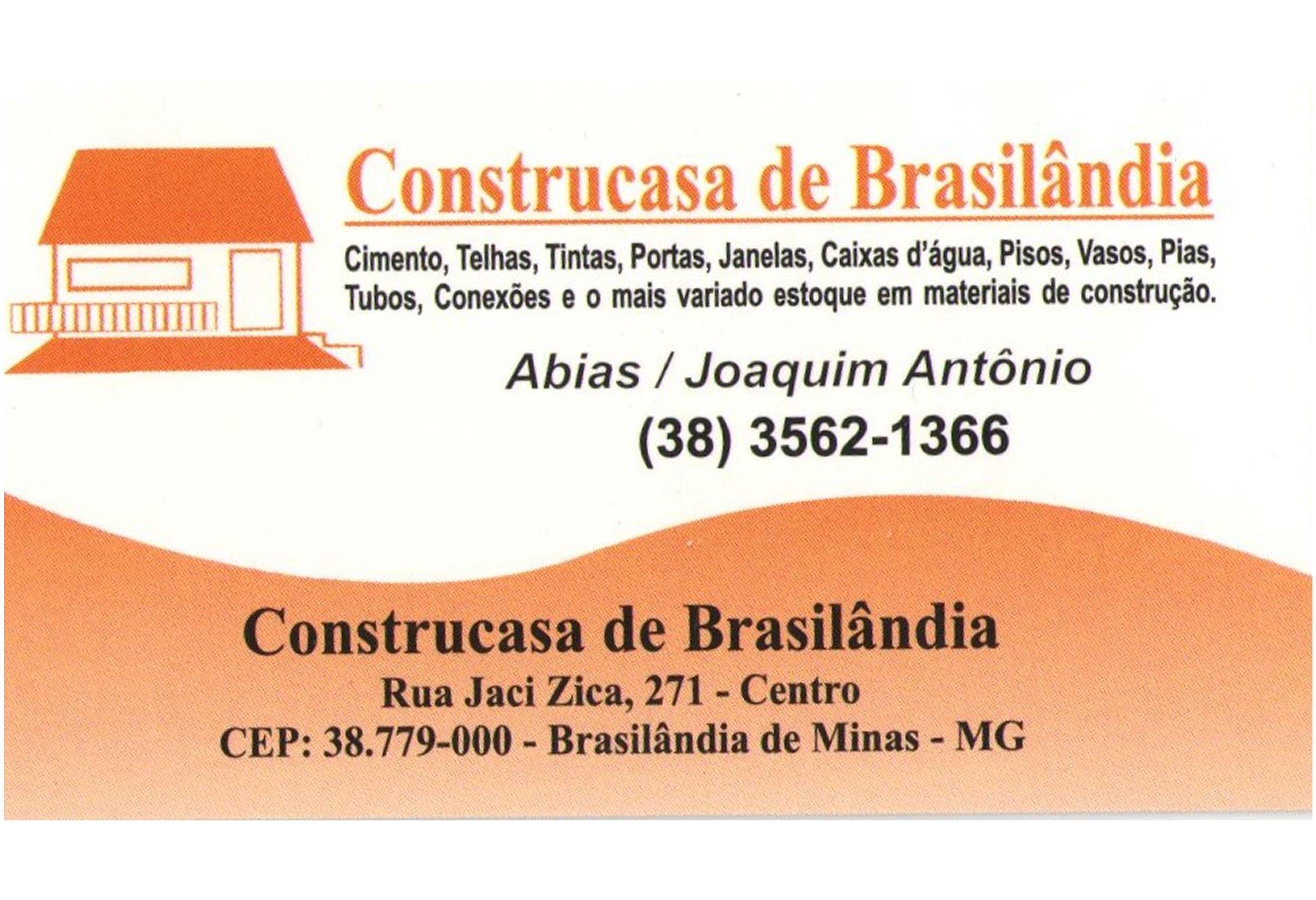 Construcasa de Brasilândia