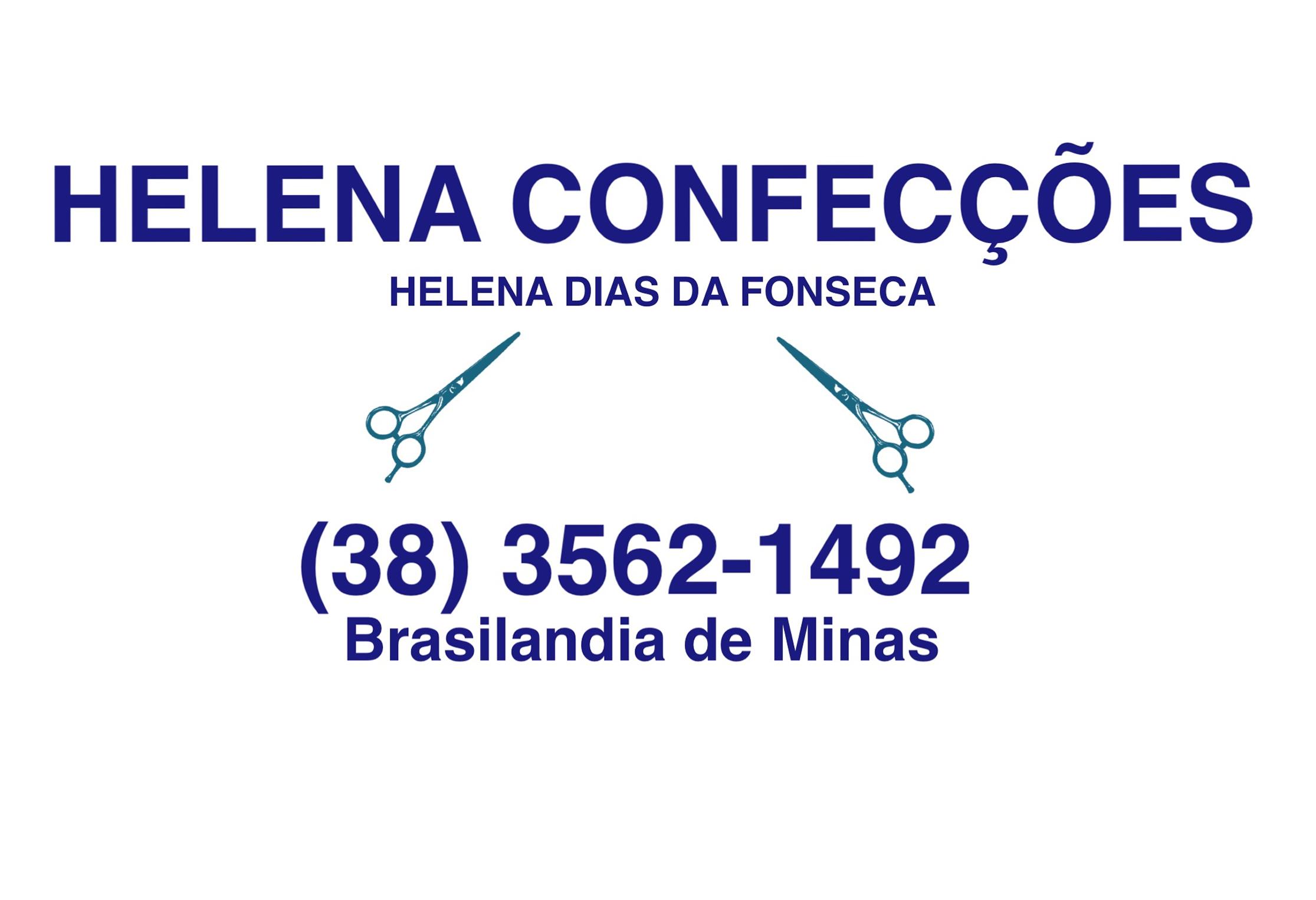 Helena Confecções