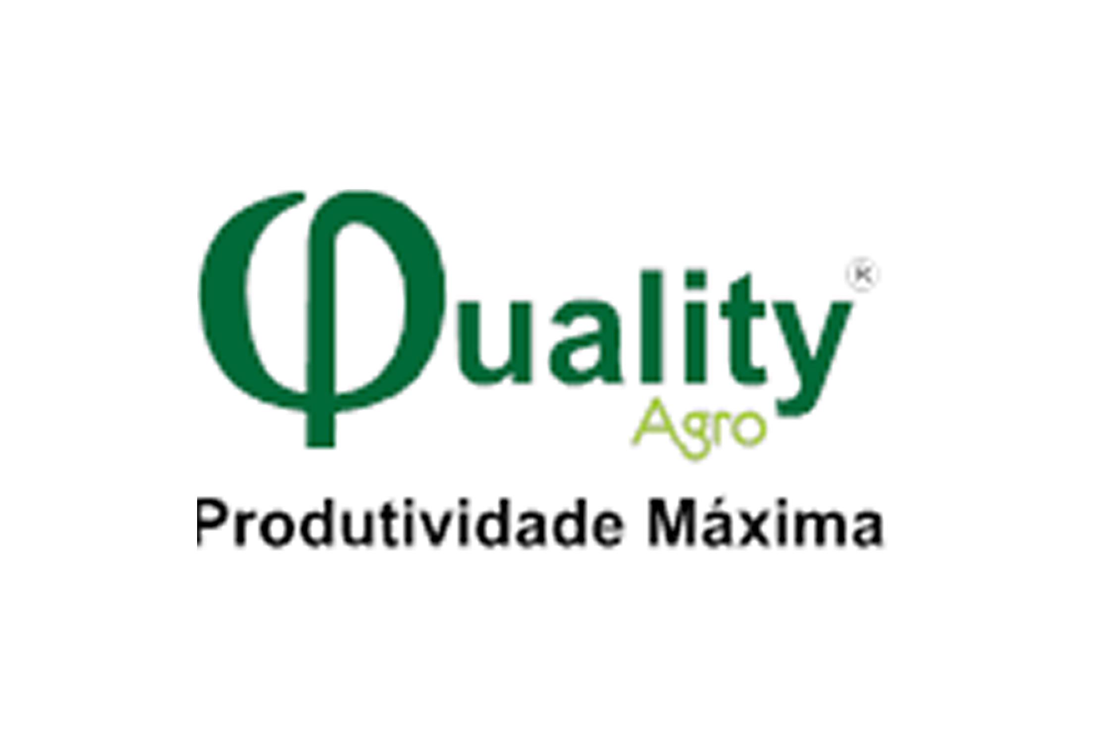 Quality Agro - Produtividade Máxima